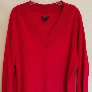 Avenue Comfort Fit Plus Knit Top SIze 22 - 24